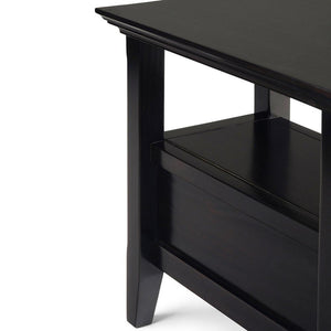 Amherst Narrow Side Table