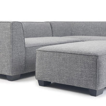 Load image into Gallery viewer, Bainbridge Sectional with Ottoman