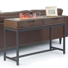 Load image into Gallery viewer, Banting Mid Century Console Table
