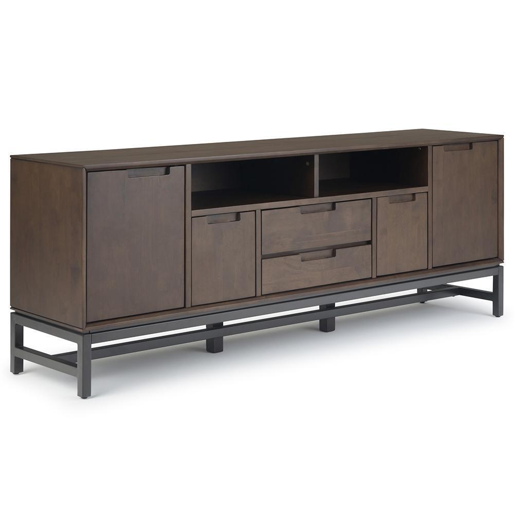 Banting Mid Century 72 inch Wide TV Stand