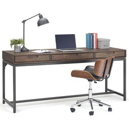 Banting Mid Century Wide Desk