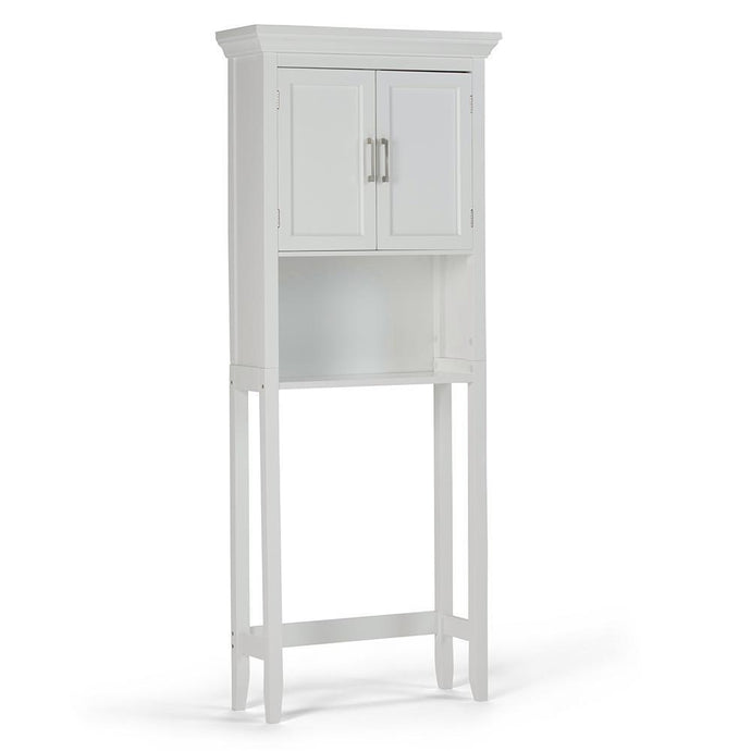 White | Avington Space Saver Cabinet