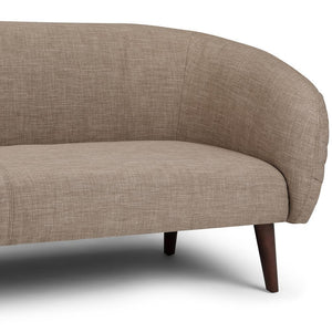 Bridget Stitched Back Sofa