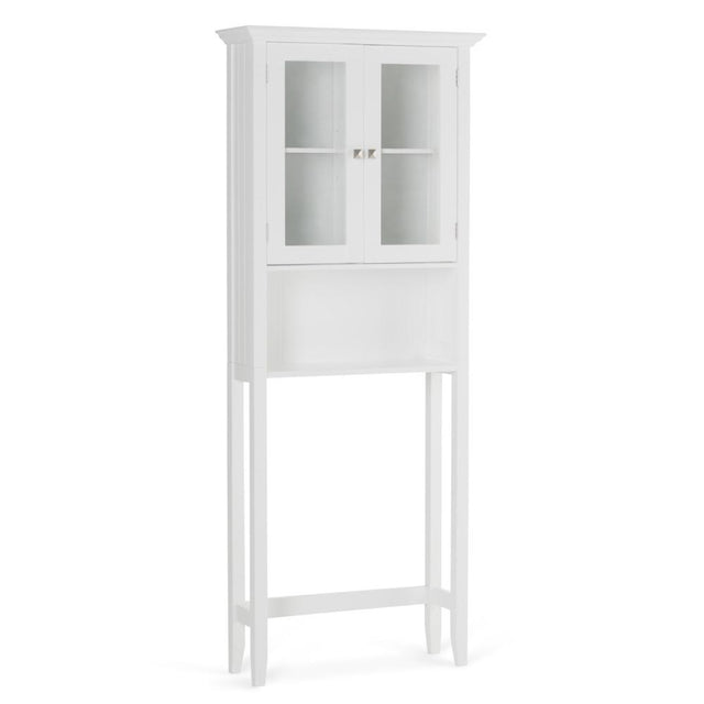 Load image into Gallery viewer, Pure White | Acadian Space Saver Cabinet