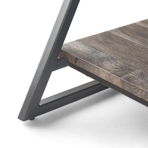 Braxton End Table