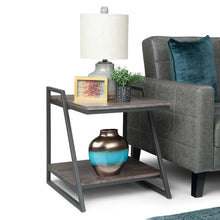 Load image into Gallery viewer, Braxton End Table