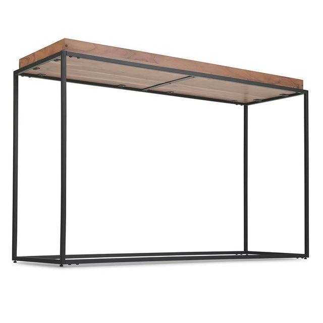 Load image into Gallery viewer, Carter Tray Top Console Table