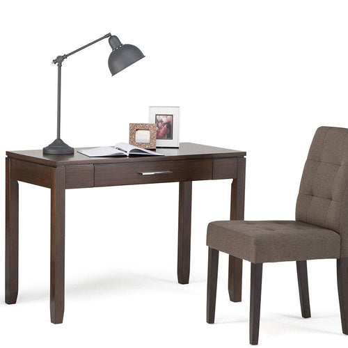 Russet Brown | Cosmopolitan Office Desk
