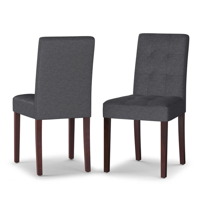Slate Grey | Andover Parson Dining Chair (Set of 2)