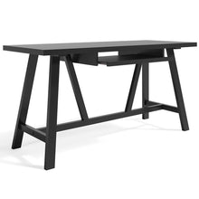 Load image into Gallery viewer, Black | Dylan Desk