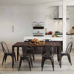 Fletcher II 7 Piece Dining Set