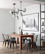 Load image into Gallery viewer, Fletcher 7 Piece Dining Set