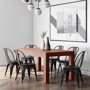 Fletcher 7 Piece Dining Set