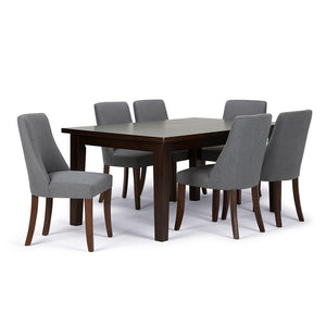 Walden Large 7 piece Dining Set