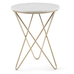 Gabon Accent Table