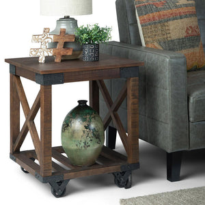 Harding End Table