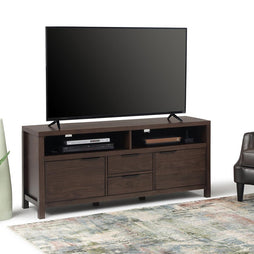 Hollander Solid Wood TV Stand
