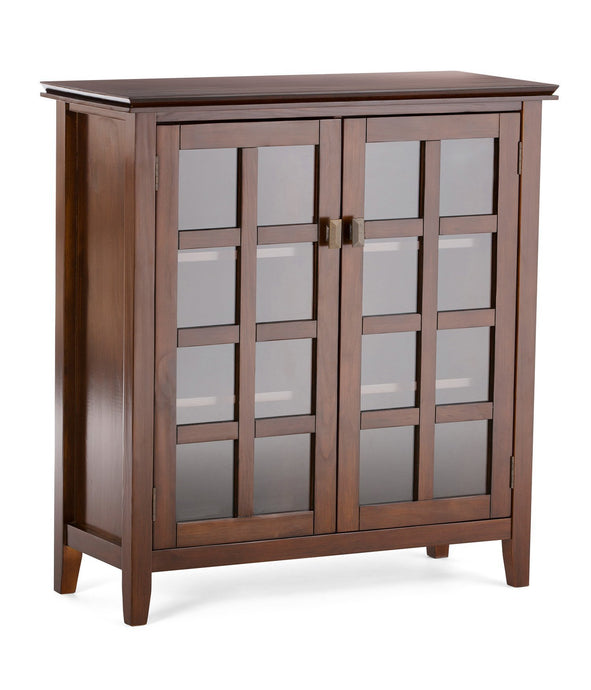 Russet Brown | Artisan Medium Storage Cabinet