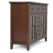 Load image into Gallery viewer, Russet Brown | Artisan Sideboard Buffet