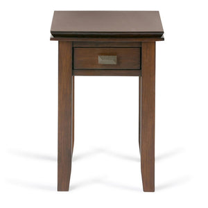 Artisan Narrow Side Table