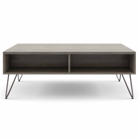 Grey | Hunter Coffee Table