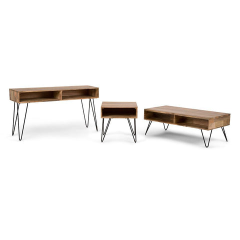 Natural | Hunter Coffee Table