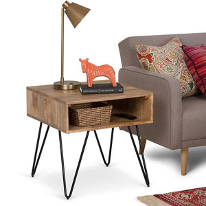 Hunter End Table