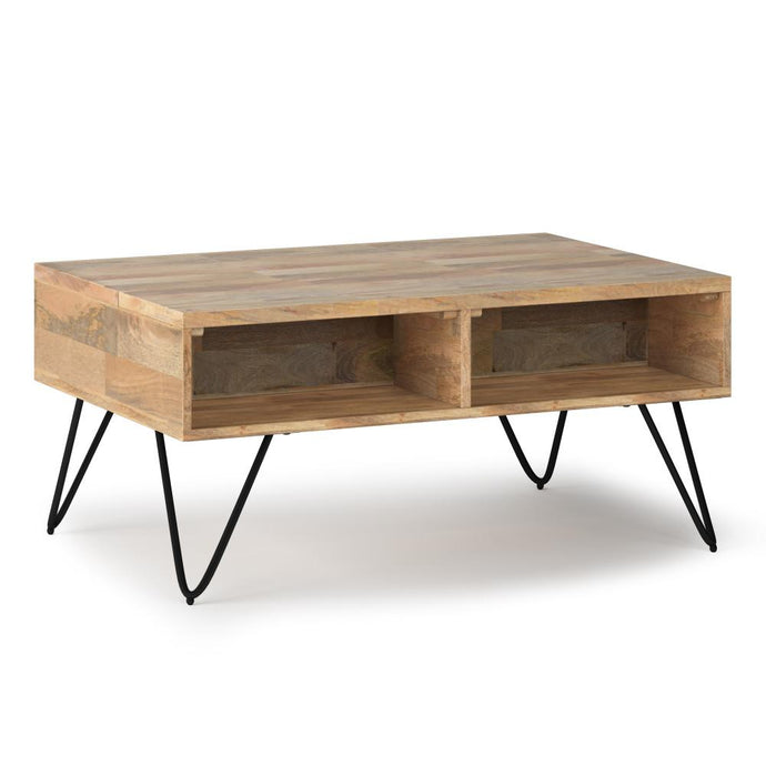 Hunter Small Lift Top Coffee Table