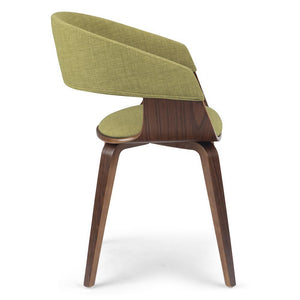 Acid Green | Lowell Bentwood Dining Chair