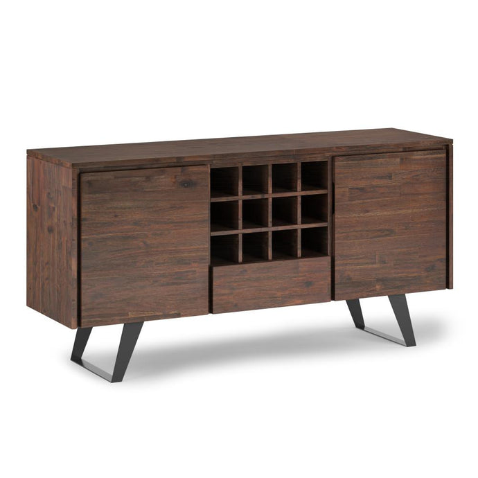 Products Lowry Sideboard Buffet with Wine Rack