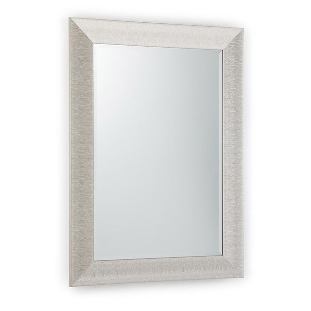 Load image into Gallery viewer, Aldiss Rectangular Decor Mirror
