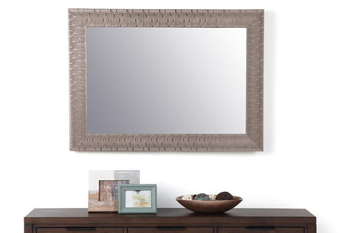 Altona Rectangular Decor Mirror