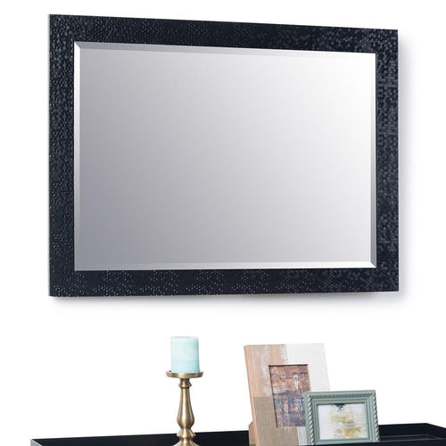 Ellsbury Rectangular Decor Mirror