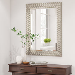 Sinclair Rectangular Decor Mirror