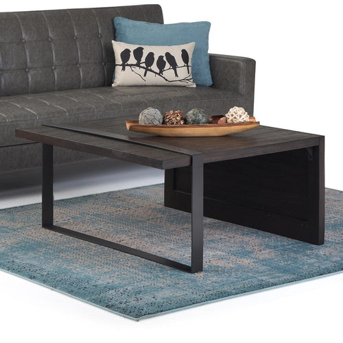 Montgomery Square Coffee Table