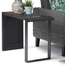 Load image into Gallery viewer, Montgomery Narrow Side Table