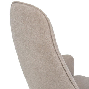 Zara Large Swivel Office Chair