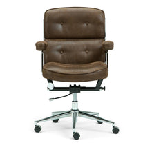 Load image into Gallery viewer, Barton Swivel Office Chair
