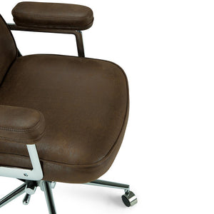 Barton Swivel Office Chair