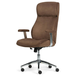 Melbourne Swivel Office Chair