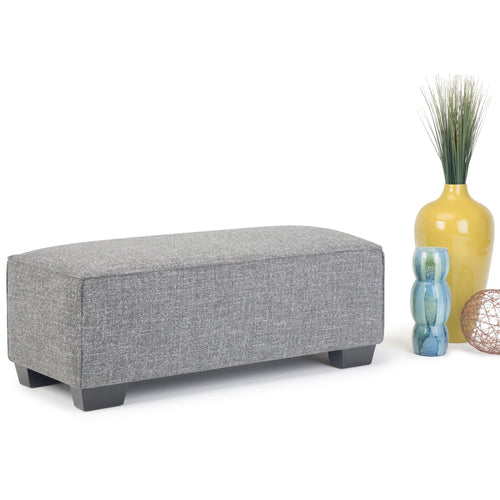 Bainbridge Small Ottoman