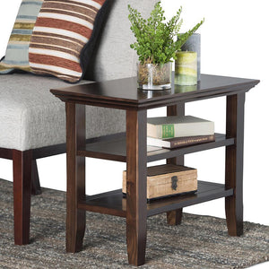 Acadian Narrow Side Table