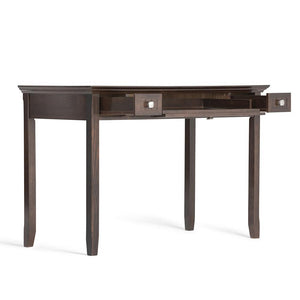 Brunette Brown | Acadian Desk