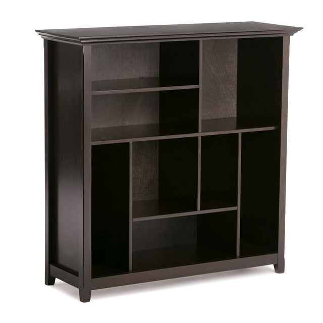 Load image into Gallery viewer, Hickory Brown | Amherst Multi-Cube Bookcase & Storage Unit