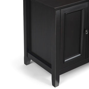 Hickory Brown | Amherst 72 inch Wide TV Media Stand