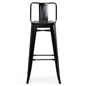 Rayne 30 inch Metal Bar Stool