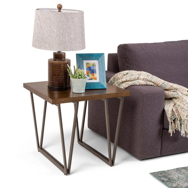 Load image into Gallery viewer, Ryder End Table