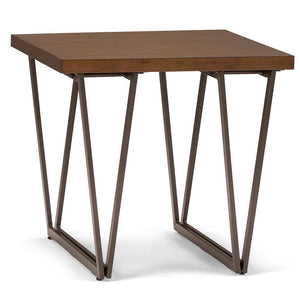 Ryder End Table