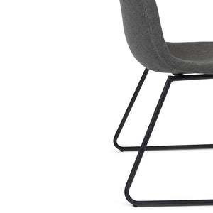 Grey | Ridley Dining Chair (Set of 2)