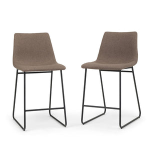Ridley 24 inch Counter Stool (Set of 2)